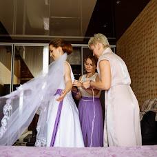 Wedding photographer Inna Belousova (Inna94). Photo of 07.08.2017