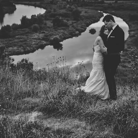 Wedding photographer Szymon Olma (olma). Photo of 29.10.2015