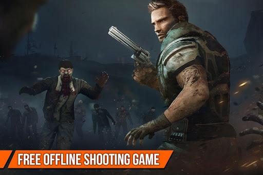 DEAD TARGET: Zombie Offline apktram screenshots 18