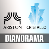 Webtic Ariston e Cristallo Cinema