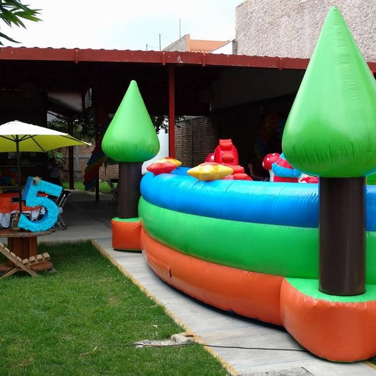 Terrazas Pequenas Para Fiestas Infantiles En Zapopan Ideas De Nuevo Diseno