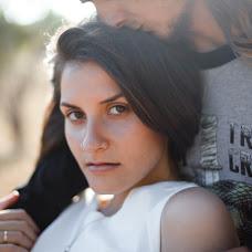 Wedding photographer Olga Bovkanyuk (Ollallala). Photo of 23.12.2014