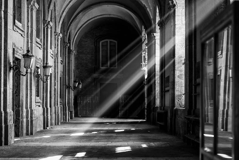 Sun rays di lurick