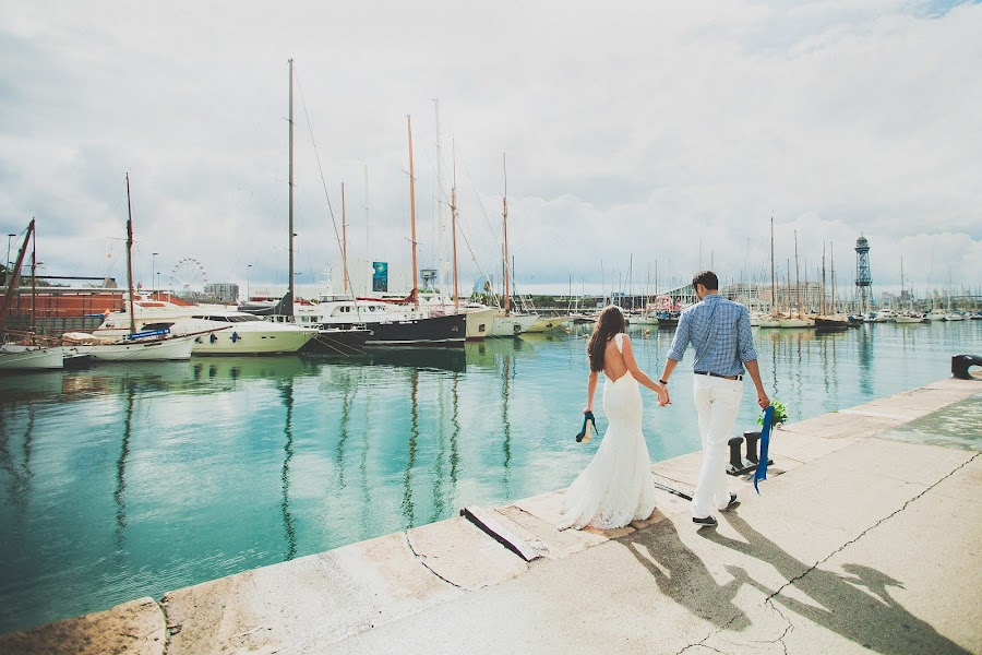 Wedding photographer Vera Fleisner (Soifer). Photo of 08.12.2014