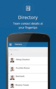 greytHR Employee Portal 4.7.9 MOD for Android 1