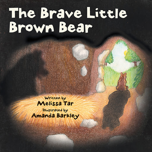 The Brave Little Brown Bear cover