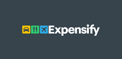 Expensify - Notes de frais