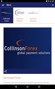 CollinsonFX- screenshot thumbnail