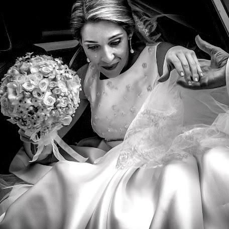 Wedding photographer Lorenzo Ruzafa (ruzafaphotograp). Photo of 15.01.2018