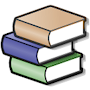 My Book Library by Roussière Alexandre APK icon