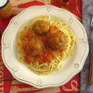 American Meatballs.