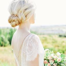 Wedding photographer Olga Odincova (olga8). Photo of 22.08.2016