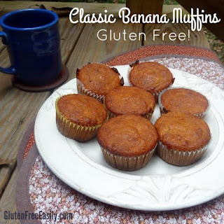 Banana Muffins No Baking Soda Recipes