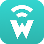 WIFFINITY-WIFI LOCATION ACCESS