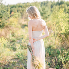 Wedding photographer Kirill Kaverin (Kaveryn). Photo of 09.10.2015