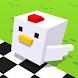 Cube Runnings