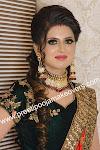 Best Bridal Makeovers in Delhi - Preeti & Pooja Makeovers