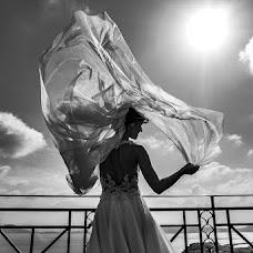 Wedding photographer Genny Borriello (gennyborriello). Photo of 01.05.2018