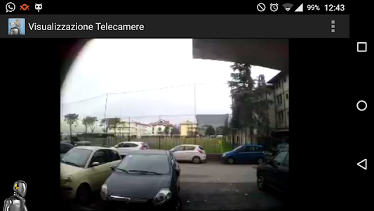 ipDoor Cams screenshot 1