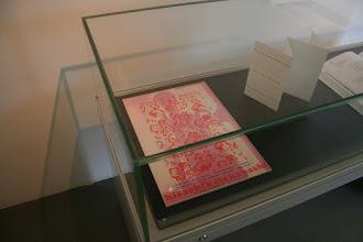 Photo: Photo: Yuki Okumura Courtesy Archive Wide White Space, Antwerp Courtesy Exhibition Research Centre, Liverpool John Moores University