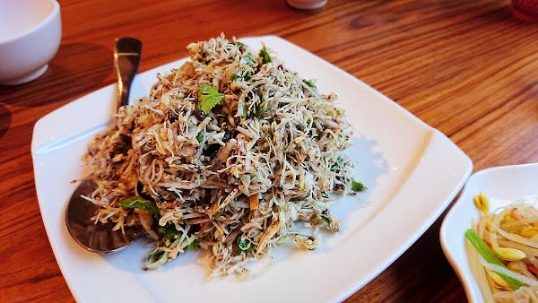祥和蔬食料理(慶城店)- 川味素食 米其林推薦值得一試的美味 @台北南京復興