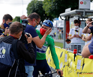Mark Cavendish komt met excuses na uitbrander tegen mecanicien