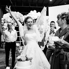 Wedding photographer Alina Gevondova (plastinka). Photo of 21.06.2018