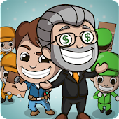 Idle Factory Tycoon: Cash Manager Empire Simulator APK download