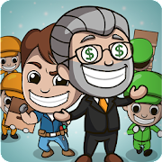 Game Idle Factory Tycoon APK for Windows Phone
