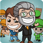 Idle Factory Tycoon 1.22.0