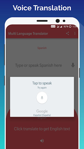 By Photo Congress || Voice Language Translator App For Pc