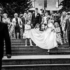 Wedding photographer Krzysztof Jaworz (kjaworz). Photo of 25.05.2018