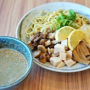 Shio Dip n' Noodle