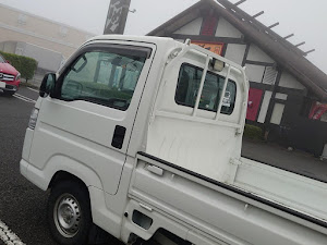 アクティトラック HA9のカスタム事例画像 Joe-pp1さんの2021年07月05日12:36の投稿