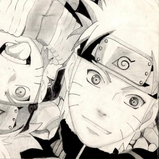 App Insights How To Draw Naruto Characters Apptopia