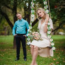 Wedding photographer Yuriy Krasnov (hagen). Photo of 26.01.2016