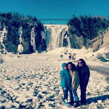 Photo: #Invierno en #Quebec #neige #snow
