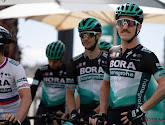 Jay McCarthy heeft complex knietrauma overgehouden aan val in Vuelta