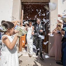 Wedding photographer Elisabetta Figus (elisabettafigus). Photo of 13.02.2018
