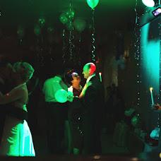Wedding photographer Artur Volk (arturvolk). Photo of 12.02.2014
