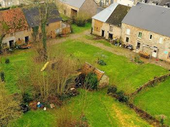 maison à Chef-du-Pont (50)