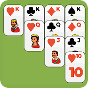 Solitaire Games: collection of the best patiences