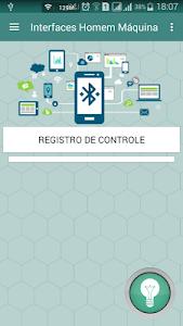 Interface Bluetooth Control screenshot 10