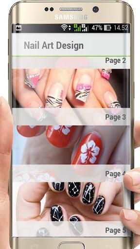 玩免費遊戲APP|下載Nail Art Design app不用錢|硬是要APP