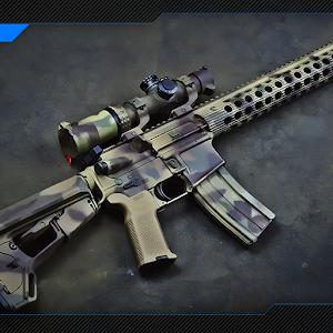Gun Builder Simulator 2 FREE for PC and MAC
