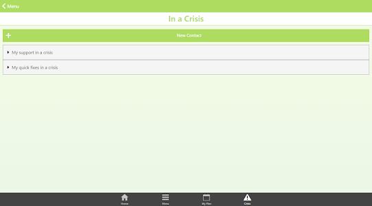 MyCare screenshot 7