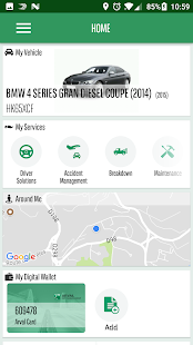 My Arval Mobile- screenshot thumbnail