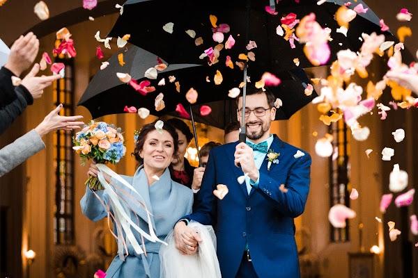 Wedding photographer Laurynas Butkevicius (LaBu). Photo of 19.01.2018