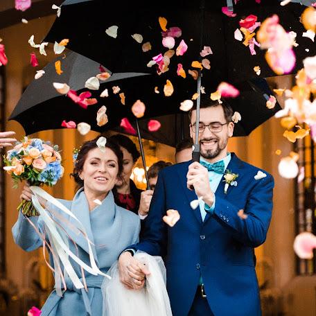 Fotógrafo de bodas Laurynas Butkevicius (LaBu). Foto del 19.01.2018