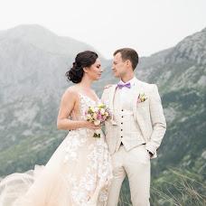 Wedding photographer Vadim Blagodarnyy (vadimblagodarny). Photo of 14.05.2018